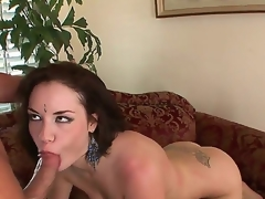 Taking a nice taut Indian pussy. Staring Christian XXX,Tatiana Kush. Hardcore act as this sweetheart with tiny milk cans gets a hard cock rammed into her warm taut holes in various positions. great cum shot.