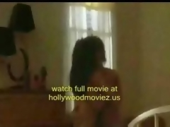 Demi Moore Unembellished Dealings Scene